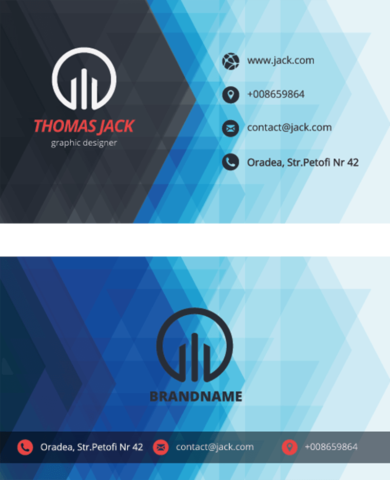 Logo design business card design graphic design services in a business card is also the most effective direct marketing tool that you have an imaginative business card can and will be shared it will create more magicingreecefo Gallery