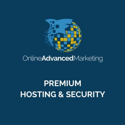 PREMIUM - HOSTING & SECURITY