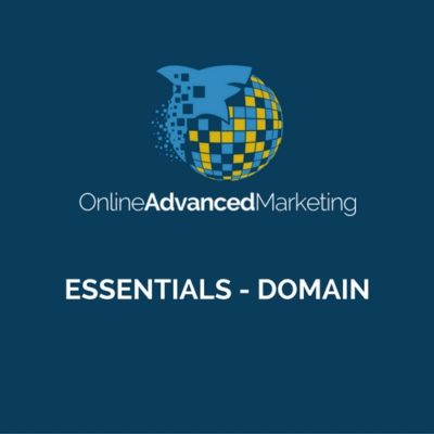 ESSENTIALS - DOMAIN