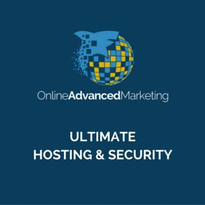 ULTIMATE - HOSTING & SECURITY