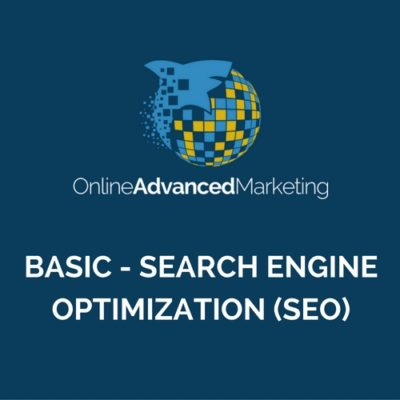 BASIC - SEARCH ENGINE OPTIMIZATION (SEO)